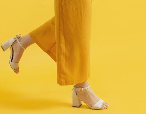 Zapatos Tallas Grandes Mujer